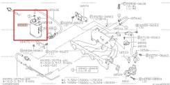 Фильтр паров топлива Suzuki Escudo TL52W 56.000км. Отправка в регионы!