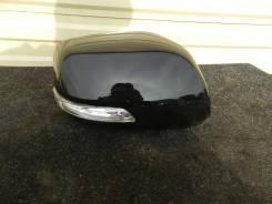 Крышка зеркала правого Toyota Land Cruiser 200