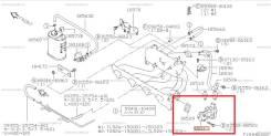 Клапан EGR Suzuki Escudo TL52W 56.000км. Отправка в регионы!