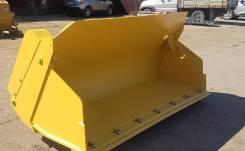 Челюстной ковш 1.6 м для фронтального погрузчика