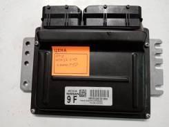 Блок управления двигателем Nissan Almera 2004