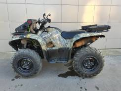 Yamaha Grizzly 700, 2013