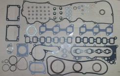 Комплект прокладок двс 1hdft оригинал 04111-17041