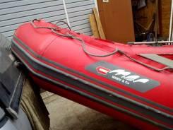 Продажа лодки фаворит 470 +ямаха 25