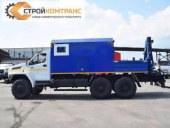 Урал Next 4320, 2021
