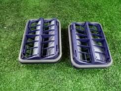 Решетки вентиляционные багажника Комплектом! Peugeot 3008