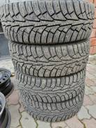 WolfTyres Nord, 205/55R16