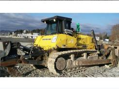 New Holland D350, 2008