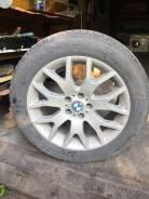 Комплект зимних колес BMW X5 E70