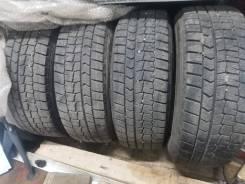 Dunlop Winter Maxx WM02, 215/65 R16