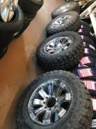 Колеса на Hummer