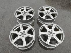 Красивые литые диски Bridgestone Balminum R17, 5/100