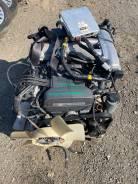 ДВС Toyota crown jzs143 2jz-ge