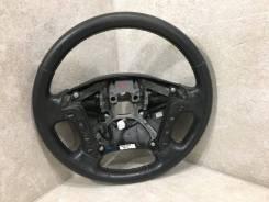 Рулевое колесо для AIR BAG (без AIR BAG) Hyundai Santa Fe 2 (CM) 2006-2012г [561002B530WK]