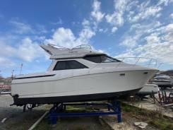 Bayliner 34 Motor Yacht