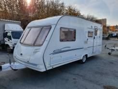 Sterling Caravans Eccles Moonstone, 2004