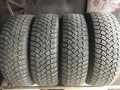 Michelin X-Ice, 195/60 R16