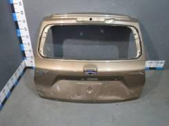 Дверь багажника Geely Emgrand X7 [101201406402]