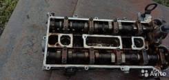 Головка блока цилиндров Mazda 3 6 2.0 lf-ve гбц