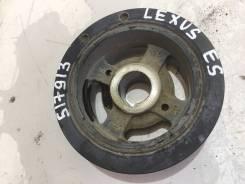 Шкив коленвала 3.5 [1347036010] для Lexus ES VI [арт. 517913]