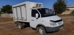ГАЗ 2834 NE, 2005