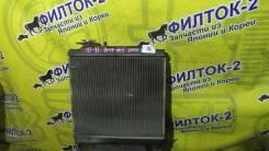 Радиатор основной Honda ACTY HH5 E07Z