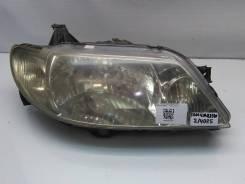 Фара Mazda Familia BJ5W BJFW EN HE HD TA HR ZLDE FSZE P1364, правая передняя