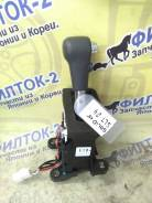 Ручка кпп Suzuki Solio MA15S K12B