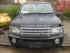 Половина кузова LAND Rover Range Rover Sport L320 448PN