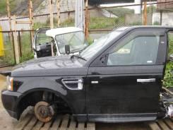Крыло LAND Rover Range Rover Sport L320 EN HE HD TA HR 448PN, левое переднее