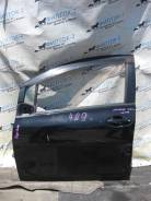 Дверь Toyota VITZ NCP95 SCP90 KSP90 NCP91 2NZFE 2SZFE 1KRFE 1NZFE, левая передняя