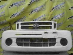 Бампер Daihatsu Hijet S200V EN HE HD TA HR EFSE, передний