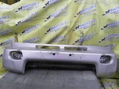 Бампер Hyundai Galloper JK EN HE HD TA HR, передний