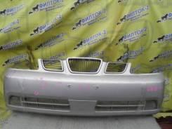 Бампер Chevrolet Lacetti J200 EN HE HD TA HR, передний
