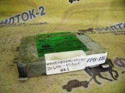 Блок управления Ssangyong Musso FJ OM661 920