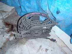 Диффузор радиатора Ssangyong Musso FJ OM662 920, передний