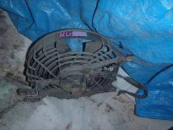 Диффузор радиатора Ssangyong Musso FJ OM661 920, передний