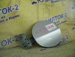 Лючок бензобака Honda FIT GK3 L13B