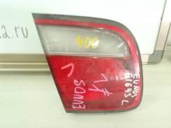 Вставка между стопов Mazda Efini MS-6 EN HE HD TA HR 61693, левая задняя