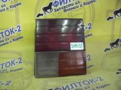 Вставка между стопов Ssangyong Musso FJ EN HE HD TA HR OM661 920 108-1091, правая задняя