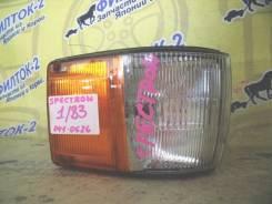 Габарит Mazda Bongo SSE8W FEE 041-0626, левый передний