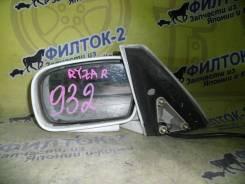 Зеркало Daihatsu Pyzar G311G G303G G301G G313G HDEP HEEG, левое переднее