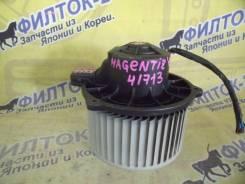Моторчик печки KIA Magentis MG