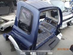 Половина кузова Suzuki Escudo TD52W J20A 4WD, задняя