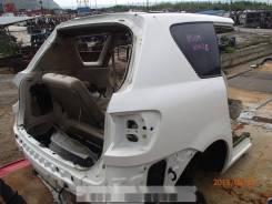 Половина кузова Toyota Ipsum ACM26 2AZFE 4WD, задняя