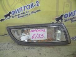 Противотуманка Chevrolet Evanda V200 EN HE HD TA HR 0302-001512, правая передняя