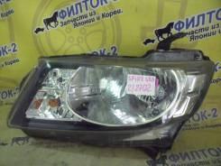 Фара Honda Freed Spike GB3 EN HE HD TA HR L15A 100-22068, левая передняя