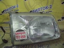 Фара Hyundai Galloper JK EN HE HD TA HR 101-3195, правая передняя