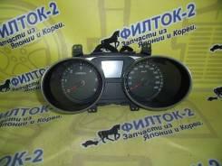 Щиток приборов Hyundai IX35 LM