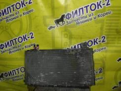 Радиатор кондиционера Daihatsu Rocky F300S HDE, передний
